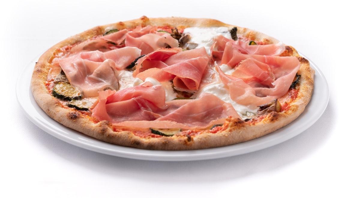 Pizzeria Filù Verona Pizza In Forno A Legna E Specialità